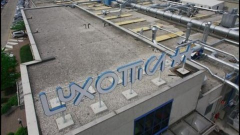Luxottica: nel 2011 fatturato da record