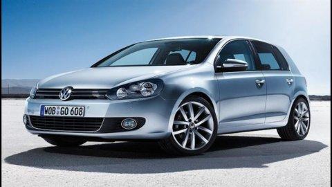 Stampa tedesca: Volkswagen, riduzione della produzione del -10% in autunno