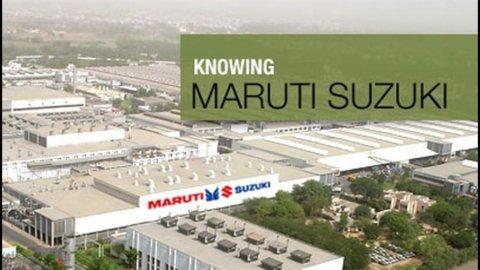 All'assemblea della Maruti-Suzuki si elevano preghiere