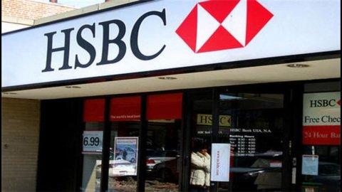 Cina, crescono i profitti per le banche straniere