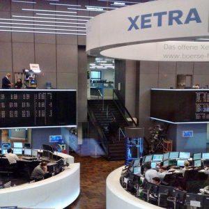 Etf: nel 2012 è il Dax 30 a dare maggiore soddisfazione a chi investe nei fondi passivi