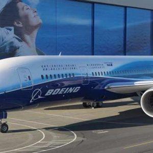Boeing, un 2014 da record: consegnati 723 aerei