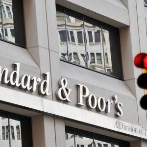 S&P: per l'Italia prospettive peggiori di tutta l'Eurozona