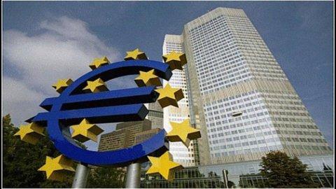 "Bce, depositi ""overnight"" da record: superata quota 209 miliardi"