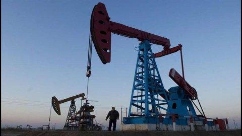 Eni: riaprono quindici pozzi in Libia. Attualmente la produzione è di 31.900 barili al giorno