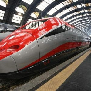 Enel e Trenitalia: al via partnership commerciale