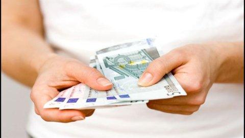 Istat: retribuzioni ferme ad agosto, +1,7% su anno