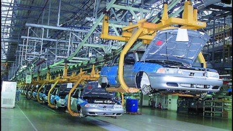 Fitch sul settore auto: Più preparato rispetto al 2008