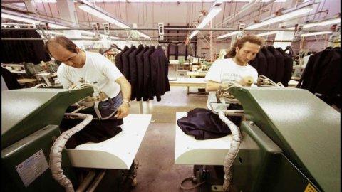 Istat: a settembre cala la fiducia nelle imprese manifatturiere, nei servizi e nelle costruzioni