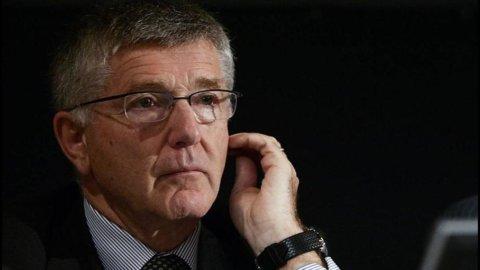 Allianz Italia, Carlo Salvatori nuovo presidente al posto di Giuseppe Vita