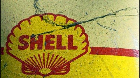 Shell: utile netto -10%, ma il titolo guadagna il 3%