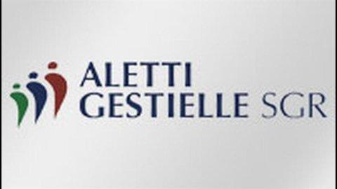 """Ad Aletti Gestielle SGR il """"Passaporto Europeo"""" di Management Company di Sicav"""