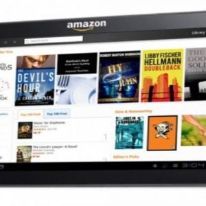 Amazon: utili IV trimestre -57%, fatturato sotto le attese