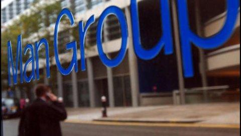 Allarme hedge fund, Man Group in caduta libera