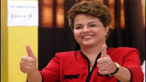 Brasile, Dilma a rischio impeachment