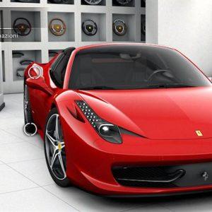 Ferrari: fatturato record (+18,9%) sui nove mesi