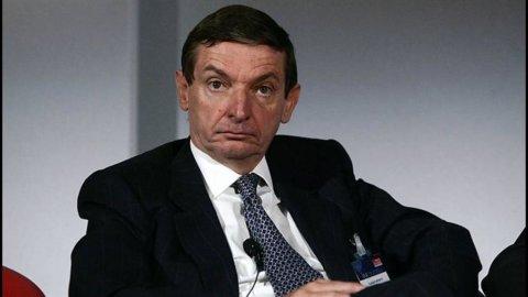 Addio a Claudio Sposito, fondatore e presidente di Clessidra