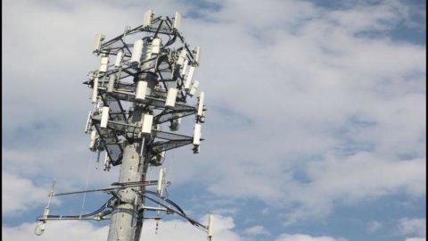 Conclusa l'asta sulle frequenze: il ricavo sfiora i 4 miliardi di euro