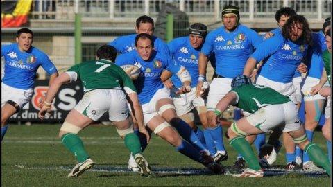 Mondiali rugby: per l'Italia il giorno della verità. Sfida l'Irlanda per la qualificazione ai quarti