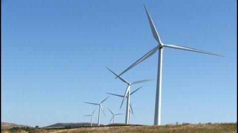 Enel, nuovi parchi eolici in Brasile