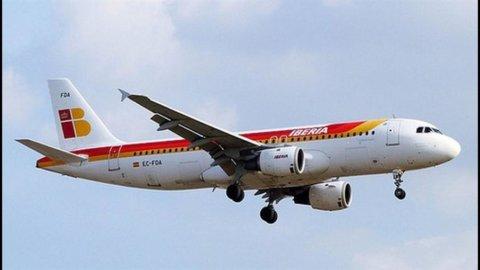 Iberia pronta a lanciarsi nei voli low cost