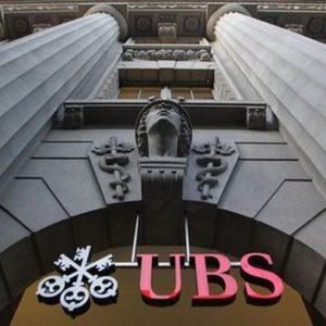 Scandalo Libor, maxi-multa da 1,5 mld per Ubs