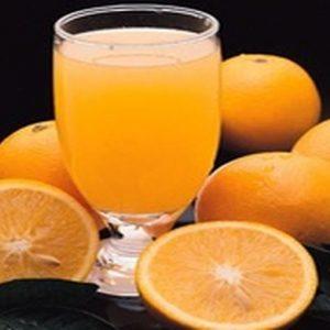 Più arance nelle aranciate: scatta l'obbligo del 20%
