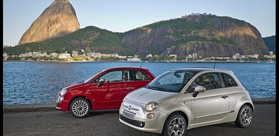 Borsa, Brasile e Suzuki fanno volare la Fiat. Si profila l'asse globale con Suzuki