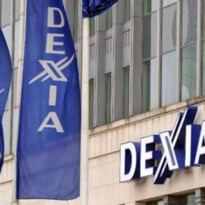 Dexia: raggiunto l'accordo con i tre Stati per le garanzie, ora il vaglio Ue