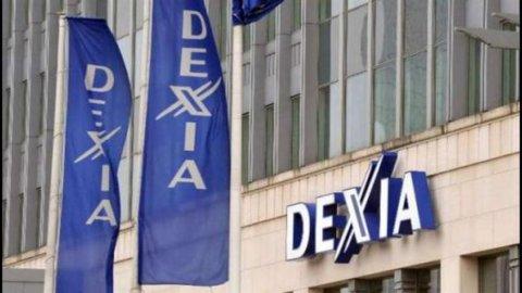 Dexia: ok allo spin off, Fitch conferma il rating del Belgio