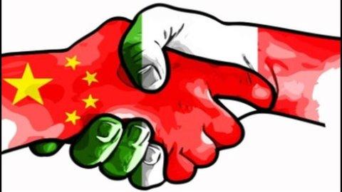 Quando il made in Italy è… cinese