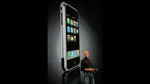 L'iPhone made in Brazil? Costa il doppio