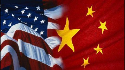 Usa, anno record per investimenti cinesi