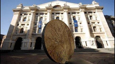 Bce, tassi fermi, ma la Borsa corre. Giornata volatile in Europa
