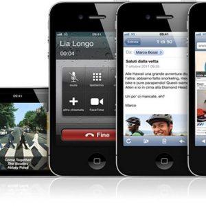 Bluff Apple: l'iPhone5 non esce. Presentato solo il 4S, che viene subito contestato da Samsung
