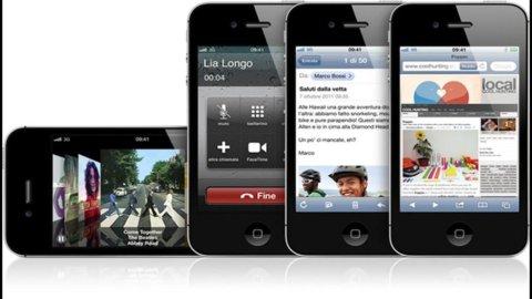 Apple sorpassata da Samsung: coreani numeri uno nella vendita di smartphones