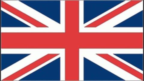 Gran Bretagna: Pil rivisto al ribasso, guadagna solo 0,1%