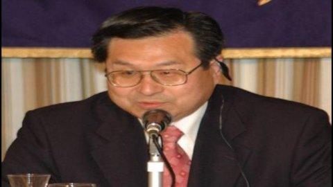 Giappone pronto ad acquistare bond Efsf. Lo ha rivelato il capo di gabinetto del governo nipponico