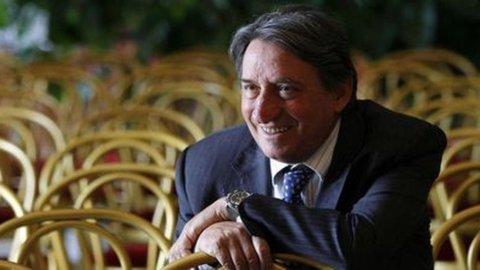 """Cipolletta: """"L'uscita della Fiat è un fatto storico che ridurrà il ruolo di Confindustria"""""""