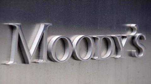 Moody's taglia il rating a sette banche tedesche
