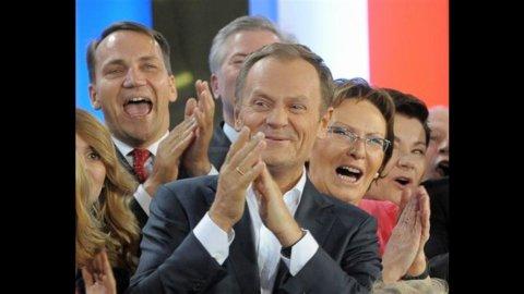 Polonia, Pil cresciuto del 4,3% lo scorso anno