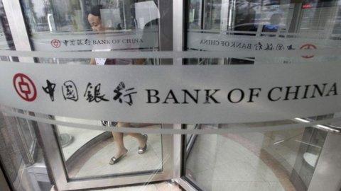 Cina, l'inflazione è prevista sotto il 5% entro novembre