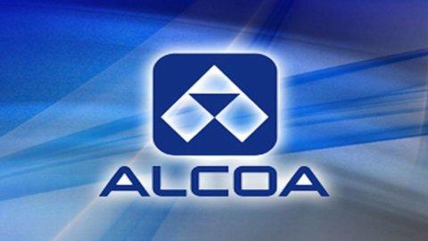 Alcoa: al di sotto delle aspettative la seconda trimestrale, calo a Wall Street