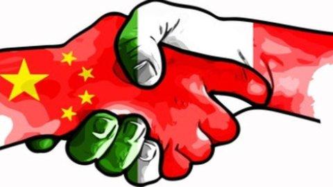 L'Italia continua a fare scuola in Cina: l'edizione 2011 del corso di formazione per manager cinesi