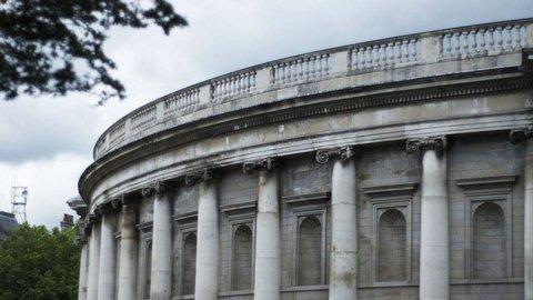 Irlanda: dopo 4 anni torna a crescere il Pil, +0,7% nel 2011