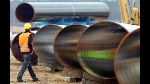 Libia, Eni: riparte gasdotto Greenstream