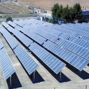 Italia leader mondiale del fotovoltaico in termini di potenza installata