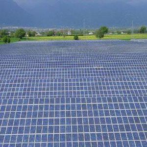 Clini: prioritario sostenere lo sviluppo per fotovoltaico e snellire procedure burocratiche