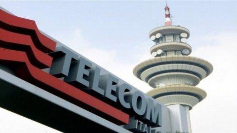 Borsa, Telecom Italia brilla trainata ancora da Vodafone