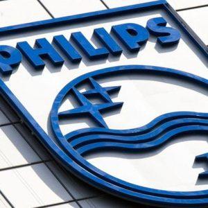 Philips: utile -32%, ma conferma target